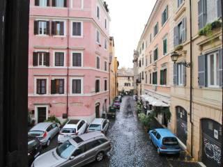 Foto - Quadrilocale via Della Luce, Roma