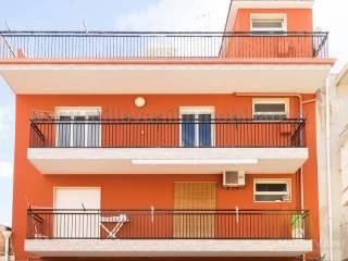 Foto - Appartamento via della Sila 361, Pozzallo
