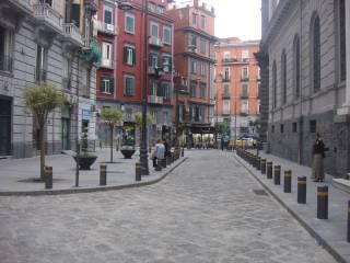 Foto - Quadrilocale via Antonio Tari 10, Napoli