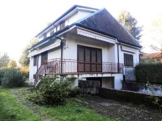 Foto - Villa via Alcide De Gasperi, Casatenovo