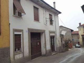 Foto - Casa indipendente 200 mq, da ristrutturare, Acqui Terme