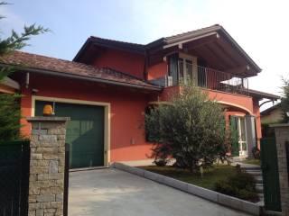 Foto - Villa, ottimo stato, 150 mq, Ispra