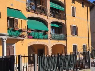 Foto - Trilocale ottimo stato, primo piano, Caverzasio Alto, Varese