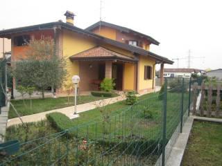 Foto - Villa, ottimo stato, 200 mq, Oleggio