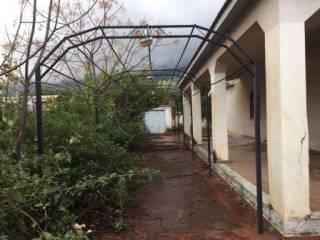 Foto - Villa, da ristrutturare, 120 mq, Carini