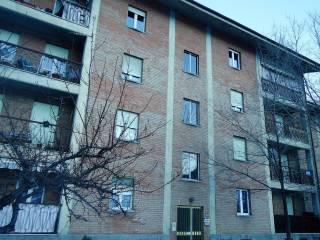 Foto - Appartamento da ristrutturare, secondo piano, Aosta