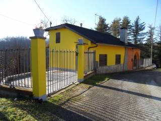 Foto - Villa, ottimo stato, 80 mq, Cortandone