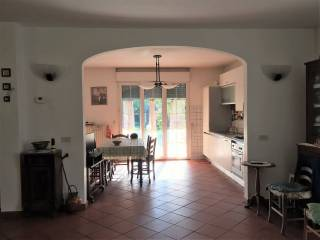 Foto - Appartamento buono stato, piano terra, San Mauro, Signa
