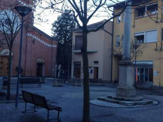 Foto - Bilocale piazza Tre Martiri 11, Settimo Milanese