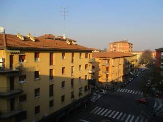 Foto - Trilocale buono stato, quarto piano, Bologna