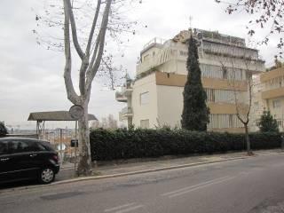 Foto - Bilocale buono stato, secondo piano, Roma