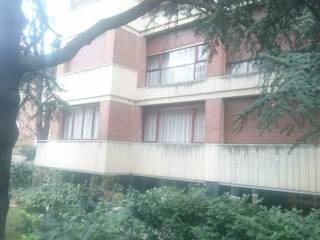 Foto - Quadrilocale buono stato, primo piano, Bologna