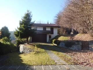 Foto - Villa via Chempora, Lanzo D'Intelvi