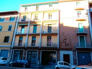 Foto - Monolocale all'asta via Leonetto Cipriani 10, Bologna