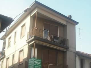 Foto - Rustico / Casale, da ristrutturare, 120 mq, Seregno