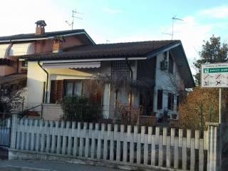 Foto - Villa, buono stato, 200 mq, Miradolo Terme