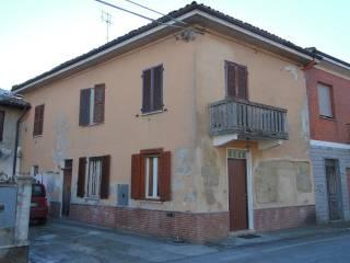 Foto - Casa indipendente 102 mq, buono stato, Castelletto Merli