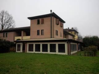 Foto - Villa via Cadriano, San Donato, Bologna