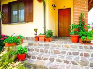 Foto - Villa via Borgo San Siro 60, Gambolo'
