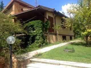Foto - Villa via monte bianco, 9, Ronciglione
