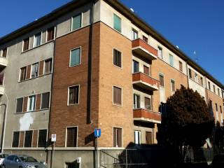 Foto - Bilocale via Cremona 3, Legnano
