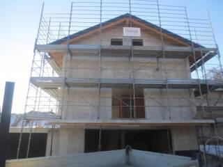 Foto - Villa, nuova, 250 mq, Cavallasca