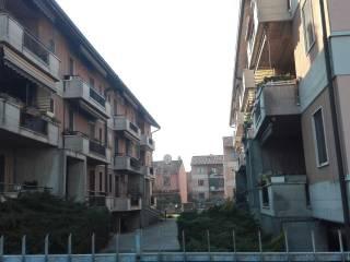 Foto - Trilocale via Bologna, Rodano