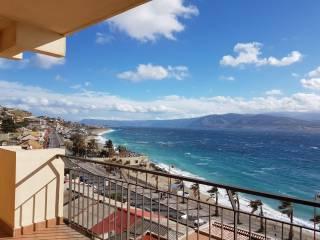 Foto - Trilocale ottimo stato, secondo piano, Sant'Agata, Messina