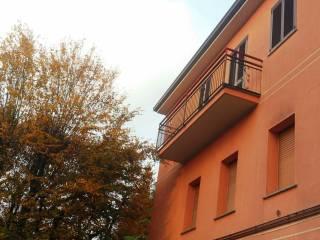 Foto - Bilocale via Fiammenghini 34, Cantu'