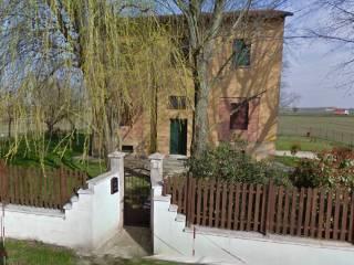 Foto - Casa indipendente all'asta via Saletto 90, Bentivoglio