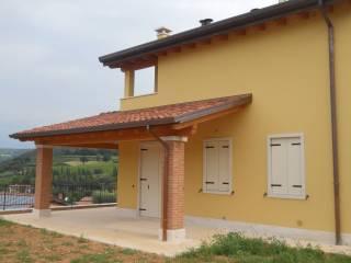 Foto - Villa, nuova, 228 mq, Montelungo, Lavagno