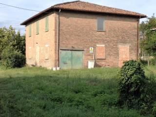 Foto - Rustico / Casale via San Pierino, Castel Maggiore