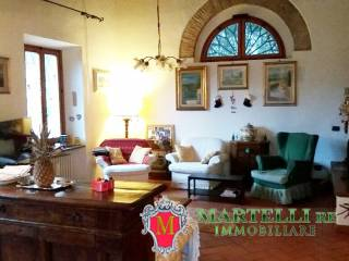 Foto - Rustico / Casale, buono stato, 180 mq, Coverciano, Firenze
