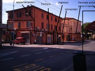 Foto - Bilocale ottimo stato, primo piano, Bologna