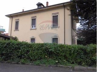 Foto - Villa via Giovanni XXIII 5, Figino Serenza