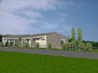 Foto - Villa, nuova, 145 mq, Gorzano, Salsomaggiore Terme