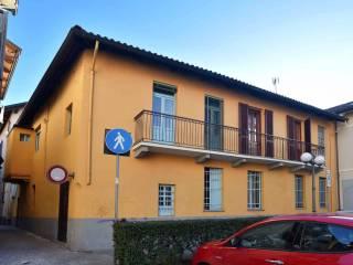 Foto - Palazzo / Stabile 1, da ristrutturare, Settimo Torinese