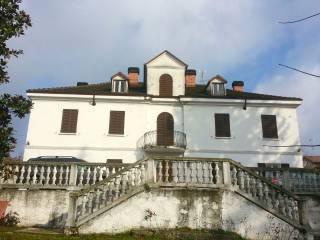 Foto - Palazzo / Stabile via Francesco Cavalli 16, San Salvatore Monferrato