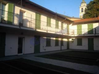 Foto - Trilocale via Ponte Castano 33, Castano Primo