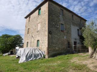 Foto - Rustico / Casale Strada Comunale del Poggio, Todi