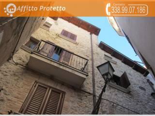 Foto - Trilocale ottimo stato, primo piano, Formia