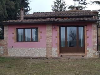 Foto - Villa, ottimo stato, 95 mq, Siena
