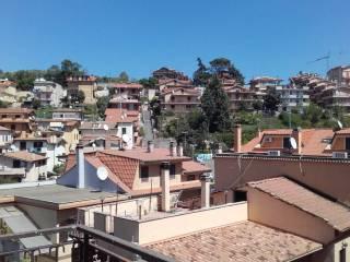 Foto - Bilocale buono stato, primo piano, Monterotondo