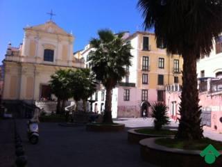 Foto - Quadrilocale largo Conforti Abate, -1, Salerno