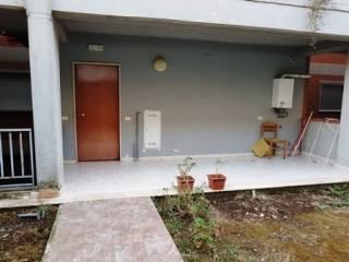 Foto - Quadrilocale via Rufoli, Rufoli, Salerno