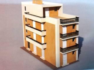 Foto - Trilocale nuovo, primo piano, Villabate