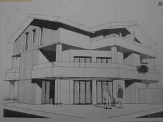 Foto - Villa, nuova, 205 mq, Montesilvano