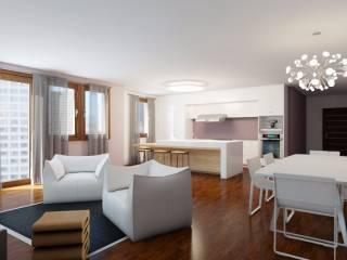 Foto - Appartamento buono stato, terzo piano, Salsomaggiore Terme