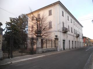 Foto - Palazzo / Stabile via Emilia 99, Pontecurone
