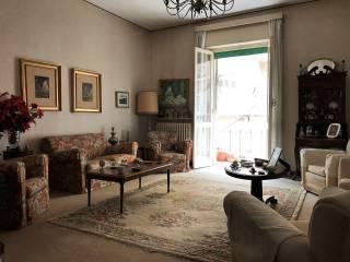 Foto - Quadrilocale buono stato, terzo piano, Cagliari